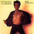 Richard Hell - Blank generation - 1977 - USA