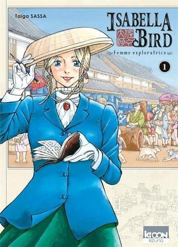 21 Isabella bird 1