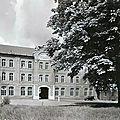 AVESNES-Le Collège années 30