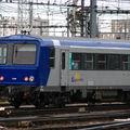 X 2238 rénové bleu TER