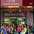 <b>Plus</b> <b>belle</b> la <b>vie</b> - La boîte à histoires - Jean Yves Le Naour - Editions PUF