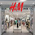 Code Promo H&M et bon de réduction 2018