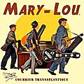 <b>Mary</b>-<b>Lou</b> - French country and americana band - Shop