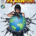 The world of flashpoint