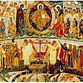 Par J. PIERRON. Ep 2, 1-10 Le mystère du Christ maintenant. Partie 2 : v. 4-10