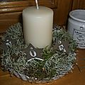 Créations Rêves d'argile Décembre 2011
