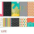 <b>Digital</b> project life goes live!!