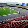 CAN 2016 et 2019 : le <b>stade</b> de <b>Limbé</b> sera prêt