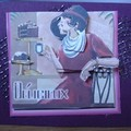 Dragonlady - Traded oct 2006 - Yummy (Florida usa)