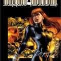 blak widow devin grayson/<b>jg</b> <b>jones</b> marvel knight 1999