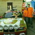 11 Rallye de Saint Emilion 2009 : les portraits