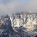 La neige est là ... les skis sont prêts !!!
