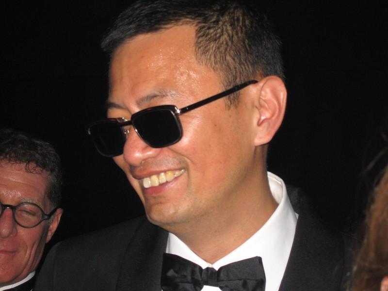 Festival Cannes 2007 WONG KAR WAI