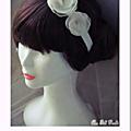 Choisir votre accessoire de coiffure : <b>headband</b> ou bibi voilette ?