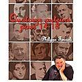Quatorze auteurs pour 14-18, par philippe forcioli