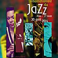 La formation de jazz de l'apec invitée à la journée mondiale du jazz