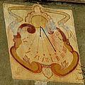 Eglise d'Eygliers (guillestrois)