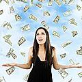 Les 20 affirmations positives pour attirer l'abondance, l'argent