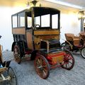 Daimler bus de 1899 (Cité de l'Automobile Collection Schlumpf à Mulhouse) 01