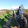 balade liberté - Mesnil Ozenne à cheval (3)