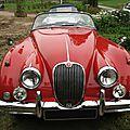 Jaguar xk150 (1957-1961)