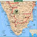 Inde du Sud 2011