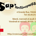 Boutique Saperlipopette
