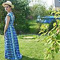 <b>belladone</b>, version robe longue