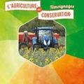NOUVEAUTE DVD : L'<b>agriculture</b> de conservation (Educagri Editions)