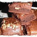 <b>Brownies</b>