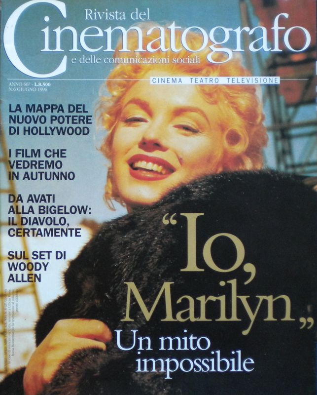 Cinematografo 1996