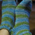 Chaussettes Sephyra