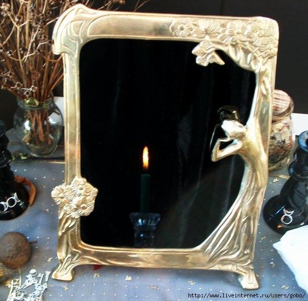 Le monde entiers, voici alors le miroir magique qui répondra à tous vos préoccupations
