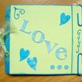 Une match box ou pochette d'alumettes