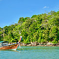 Thailande : railay