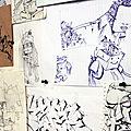 Expo Le Lotus (Kzper, Coler, Teaz, Solex) La Friche Denoyez_6110