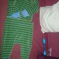 Un pyjama de grand!!