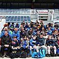 m) Journée du FCL 2013
