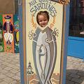 petite sardine Jade, la voisine