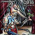 16 tattoo convention de saint-gall 01 - 02 octobre 2016