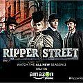 [série] (7/10) RIPPER STREET par Christian