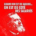 Inegalites: comment expliquer l'hypocrisie de la gauche? article de louis maurin directeur de l'observatoire des inégalités