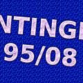 1995 : la classe 95/08.