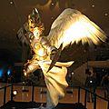 MagicDK aux <b>Championnats</b> du <b>Monde</b> de Paris (du 29 novembre au 3 décembre 2006)