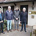 Masevaux-niederbruck: changement d'agent et d'horaires à la mairie de niederbruck
