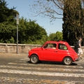 Rome au fil des promenades