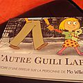 L'autre <b>guili</b> lapin de Mo Williams