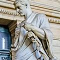Nomen iuris est autem a iustitia appellatum. Ulpien, l'étymologie, l'idée de <b>justice</b> dans la pensée juridique et politique de