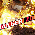 Test de Danger Zone - Jeu Video Giga France