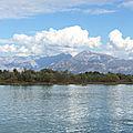 Bosnie Herzégovine, <b>Montenegro</b>, Abanie... en longeant l'Adriatique (partie 2)